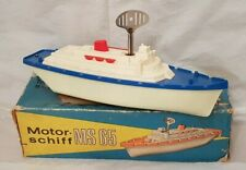 Clockwork Boat in Other Vintage & Classic Toys for sale | eBay