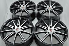 17 Wheels Rims Soul Civic CRV Galant Elantra Integra Forte Camry Eclipse 5x114.3