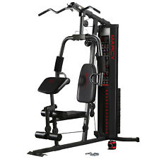 Marcy Eclipse HG3000 Multi Gym - Chest Press, Lat Pull, Arm Curl, Leg Curl