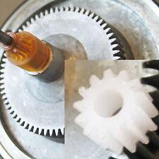 Grundig CF 5000 CAPSTAN INGRANAGGIO HiFi CASSETTE REGISTRATORE TAPE DECK pezzo di ricambio