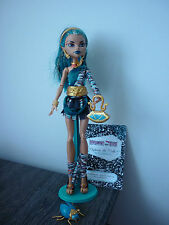 Monster High Doll Nefera First Wave Doll  Rare