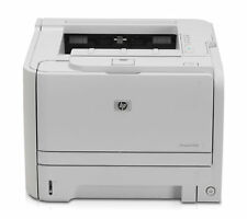 Impresoras HP LaserJet de láser con conexión USB para ordenador