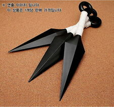 NARUTO Animation Cosplay Plastic Kunai Actual Sized Weapon  ene