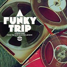 Funky Trip:detroit F - Funky Trip:Detroit Funk from Dave Hamilton Archive [New V
