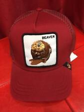 f2678deb74f9d Goorin Brothers Trucker Hat snapback 101-9986 RED BIG RED $35.00 FREE  SHIPPING