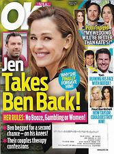 Jennifer Garner, Pippa Middleton, Leslie Jones, Mila Kunis - August 8, 2016 OK!