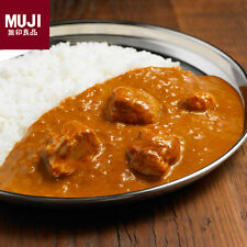 MUJI Butter Chicken Curry 180g The Best Hit product of MUJI JAPAN Japanese Food