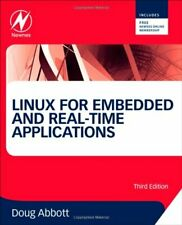 Linux for Embedded and Real-time Applications (Embedded Technology), Abbott.=