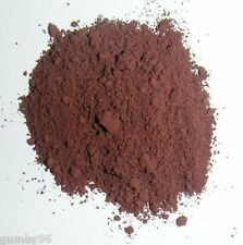 IRON OXIDE RED 10 lb Pounds Lab Chemical Fe2O3 Ceramic Pigment Thermite Welding