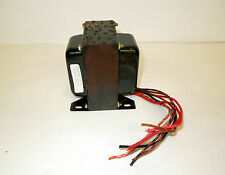 VINTAGE Tiger Solid State AMP Amplifier Power Supply TRANSFORMER Better Coil &