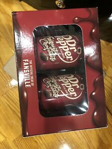 Dr Pepper Fantastic Exclusive Chocolate Soda Limited Edition IN HAND