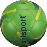 uhlsport Medusa 290 Ultra Lite 2.0 Fußball Trainingsball 290g-Ball Jugendball