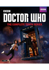 Doctor Who - The Complete Tenth Series Season 10 (DVD, 2017, Box-Set)