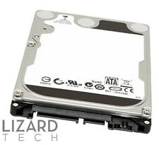 """500GB HDD HARD DRIVE 2.5"""" SATA FOR APPLE MACBOOK PRO 13"""" Core 2 Duo 2.66 GHZ A12"""