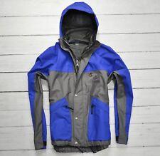PEAK PERFORMANCE Gore-Tex Mens Outdoor Jacket Camping Waterproof Size Xlarge