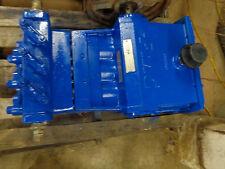 FMC Bean Triplex Piston Pump W11 P/E