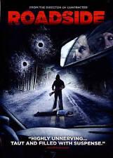Roadside (DVD, 2015, Slipcase) ACE Marrero, Katie Stegeman