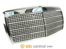 Grille APA/URO Parts fits 1981-1991 Mercedes-Benz 560SEL 420SEL 300SD
