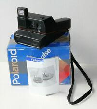 Polaroid 600 Sofortbildkamera Impulse Portrait mit Garantie OVP für 600 Film