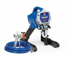 Magnum X5/LTS  Stand Airless Paint Sprayer Power Paint Sprayers Or Hvlp Sprayers