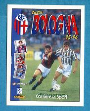 BOLOGNA 96-97 -Ediland- Figurina-Sticker n. 44 - ALBUM TUTTO BOLOGNA 95-96 -New