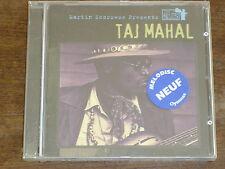 TAJ MAHAL Martin Scorsese presents the blues CD NEUF