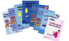 Singapore Primary Math Grade 4A+4B bundle (8 books) US ED-FREE Expedited ship