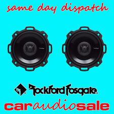 """ROCKFORD FOSGATE PUNCH P142 4"""" 10CM 2 WAY COAXIAL FULL RANGE CAR VAN SPEAKERS"""