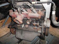 Pontiac Trans Sport Motor 3.1l 90kW 120PS