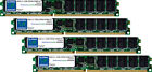 8GB 4x2GB DRAM JUEGO CISCO ASR 1000 ROUTERS RP2 M-ASR1K-RP2 - 8GB,