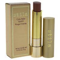 Color Balm Lipstick - Jessie by Stila for Women - 0.1 oz Lipstick