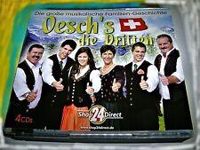 Oesch's die Dritten - Die großen musikalischen Familien Geschichte - DAS BESTE