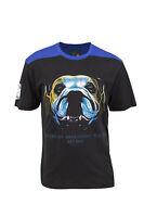 Canterbury Bansktown Bulldogs NRL Dogzilla Graphic T Shirt Sizes S-6XL & Kids!5