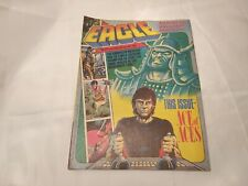 Vintage Comic Eagle #274 20 June 1987 In Good Condition