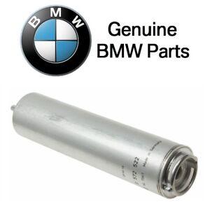 For BMW F30 328d 328d xDrive 2.0L L4 Diesel 2014-2017 Fuel Filter Genuine