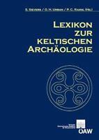 Lexikon zur keltischen Archaologie (Mitteilungen Der Prahistorischen Kommission)