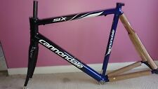 Cannondale SystemSix Frameset - 60 cm - Brand New