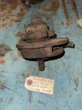 Ih 622139r1 Side Dresser Planter Drive Left Side Tractor Super C 200 230