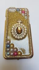 Hard case plastic bling phone cover iPhone 6 6s