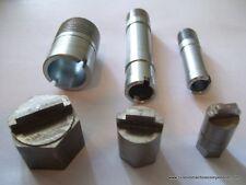 Mopar hose nipple tools 340 383 440 Hemi 318 Dodge Plymouth Chrysler Cuda dart