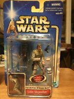 NICE REPRO Blue Blaster Weapon ESB Leia Hoth/&Bespin Vintage Star War LIGHT//FLOAT