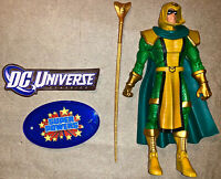 DC Universe Classics STRIPE BAF Build A Figure Wave Kobra Lord Naga & Sand Lot