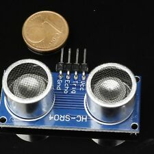 HC SR04 Ultraschall Distanz Abstand Sensor Roboter Auto Ultrasonic Arduino RPi