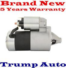 New Starter Motor for Mitsubishi Magna TR TS V6 AUTO engine 6G72 3.0L 93-96