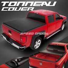 SNAP-ON VINYL ROLL-UP TONNEAU COVER FOR 99-07 SILVERADO/SIERRA 6.5'FT SHORT BED