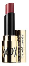 bareMinerals Mini GEN NUDE Radiant Lipstick Neutral Matte Rose Pink MANTRA 1.3g