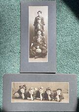Cushing Academy Boston Integrated Girls Basketball Team Photos Vintage