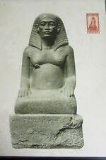 Egypt Stamps 1927 Large Proof of the Sphinx