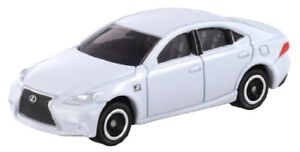TAKARA TOMY Tomica Diecast BX100-Lexus Is F Sport (1st) (0/36) Diecast Toy Car W