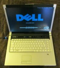 Dell XPS M1530 JDVXH3J Laptop for parts/spares or repairs.Powers up to BIOS